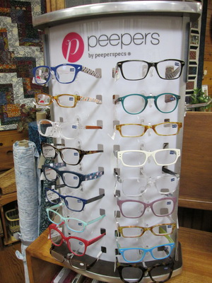 Peepers - An essential tool for many of us