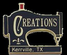 Creations of Kerrville logo