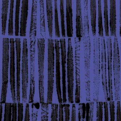 52046 9 Marcia Derse The Blue One