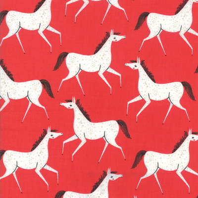 Moda Contemporary Gingerber Farm Animals
