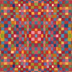 7JPK 1 Plenty by Julie Paschkis from In the Beginning Fabrics