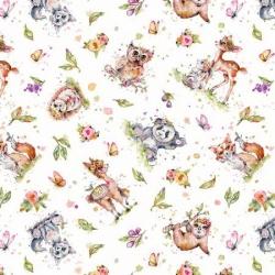 Little Darlings Woodland LIDW4343 mu 404717