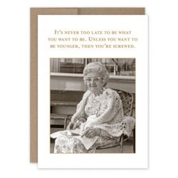 Shannon Martin Birthday Cards