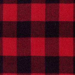 Buffalo Check Flannel