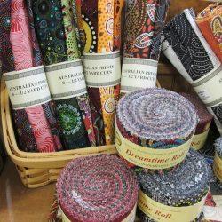 Aboriginal Fabric Bundles