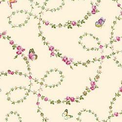 DCX9381 Splendid Bouquet from Michael Miller Fabrics