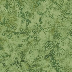 DCX9382 Green Splendid Bouquet from Michael Miller Fabrics