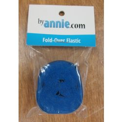 Foldover Elastic By Annie