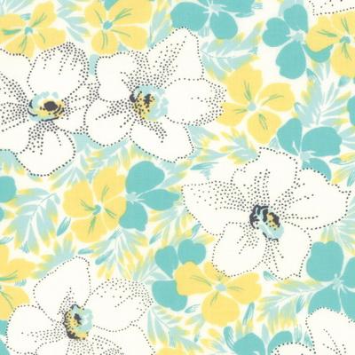 Fine and Sunny by Jen Kingwell for Moda Fabrics 18170 14