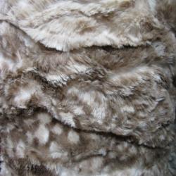 Telio Faux Fur Bambi 90801 1 Tawny