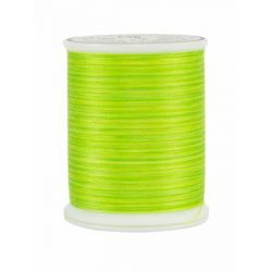 King Tut 40wt Cotton Thread from Superior Threads