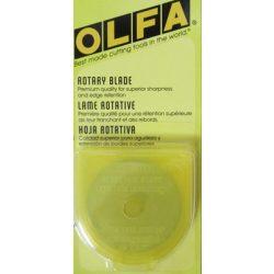 Olfa Rotary Cutter Blades