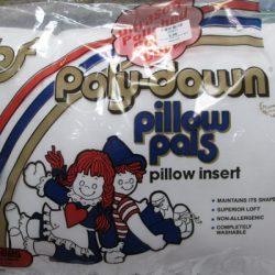 Hobbs Pillow Form 12 x 16