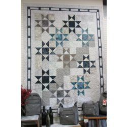 Bowman's Beach Quilt Kit from Creations