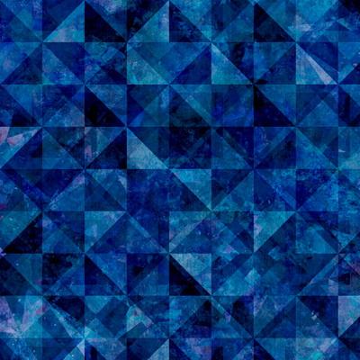 QT Fabrics Reflections 27881 navy