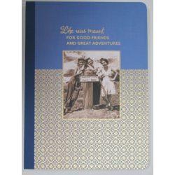Shannon Martin Notebooks