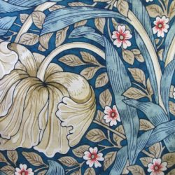 Morris & Co from Free Spirit Fabrics PWWM024