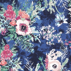 Art Gallery Fabrics Aquarelle 66750