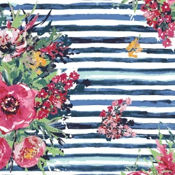 Art Gallery Fabrics Aquarelle 66758