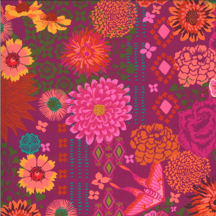 Kasada from Moda Fabrics 11860-12