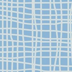 Clothworks Blue Goose Y3103-29