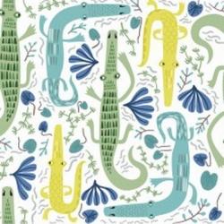 Clothworks Jungle Jive Y3112 126