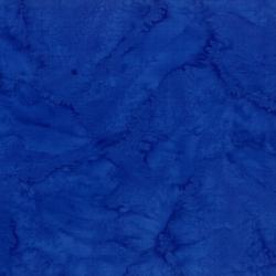 Hoffman Batiks 1895-17 Cobalt
