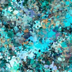 Quilting Treasures Origins Wide Back 27951 QX Jade