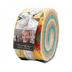Solana Jelly Roll from Moda Fabrics Precut 48680JR