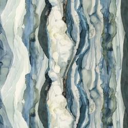 Time & Tide by Shell Rummel for Free Spirit Fabrics PSWR039 Ocean Beachglass