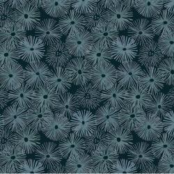 Time & Tide by Shell Rummel for Free Spirit Fabrics PSWR043 Depths Urchin