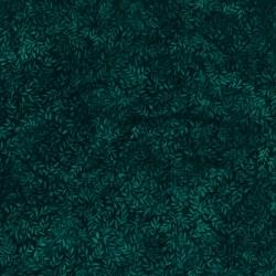 Hoffman Batiks S2319-702 Deep Emerald