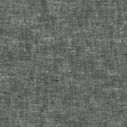 Robert Kaufman Yarn Dyed Essex E064 1019 Black