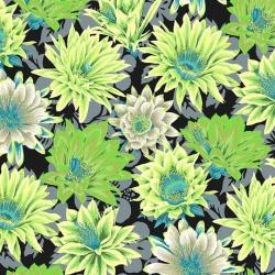 Free Spirit Fabrics Cactus Flower PWPJ096 Contrast