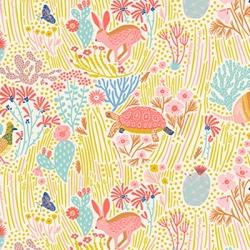 Figo Fabrics Prickly Pear Landscape 90274-11