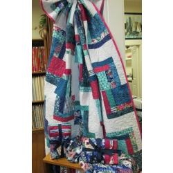 Pinata Quilt Kit from Creations in Kerrville