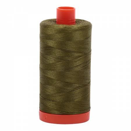Aurifil 50wt Cotton Thread A1050 2887