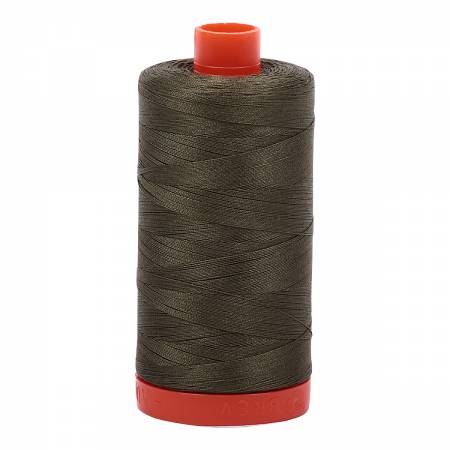 Aurifil 50wt Cotton Thread A1050 2905