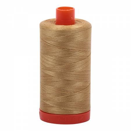 Aurifil 50wt Cotton Thread A1050 2920