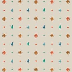 Art Gallery Fabrics Andina 63701 Emerald