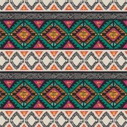 Art Gallery Fabrics Andina 63706 Vivid