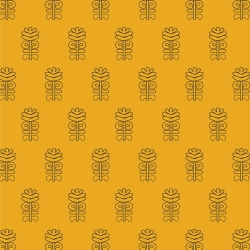 Art Gallery Fabrics Andina 63707 Golden