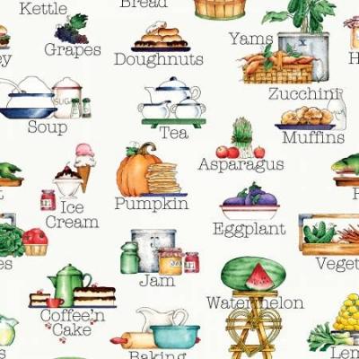 Hungry Animal Alphabet Soup C10173R