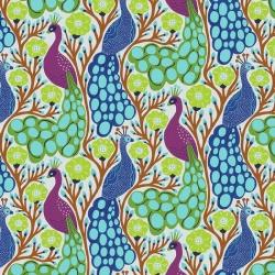Free Spirit Fabrics PWMF012 Guava