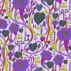 Free Spirit Fabrics PWMF013 Lilac