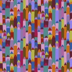 Free Spirit Fabrics PWMF014 Sassy