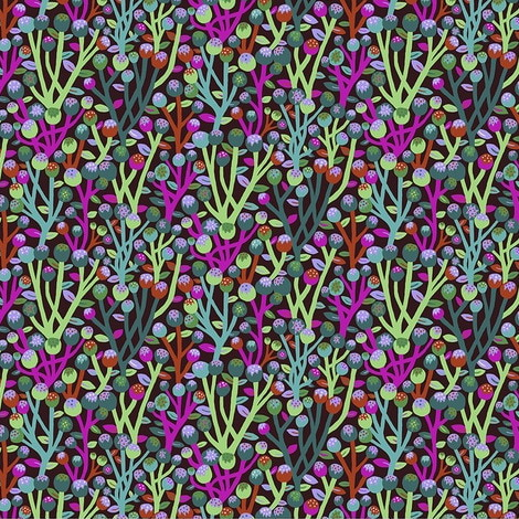 Free Spirit Fabrics PWMF017 Spice