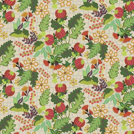 Free Spirit Fabrics PWMO 046 Cream