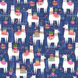 MIchael Miller Fabrics CX9416 Llama