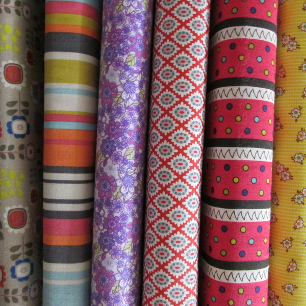 Sale Fabrics from Creations in Kerrville